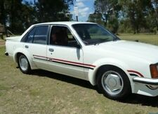 Holden VB VC VH VK HDT BROCK COMMODORE PALAIS WHITE SPRAY Paint Can 400ml