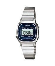 Casio LA-670WA Orologi Donna Crono Sveglia 7 Timer
