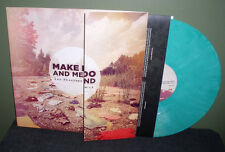 """Make Do and Mend """"End Measured Mile"""" LP OOP /300 Touche' Amore Title Fight"""