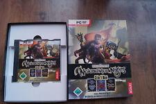 PC Neverwinter Nights 3 in 1 Box (Schatten von Undernzit & Die Horden....)