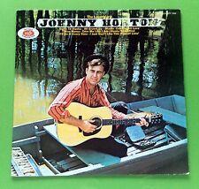 Johnny Horton – The Legendary Johnny Horton Vinyl LP
