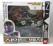 Bandai Kamen Masked Rider 555 Faiz : SB-913V KAIXA BIKE SIDE BASSHAR