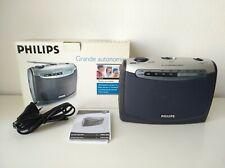 Philips AE2160 FM/MW radio