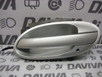 2003 BMW 7 Series E65 Rear Left Side Door Release Exterior Outer Handle 7159743