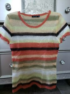 Beautiful Very Light Lady's Sweater in Large by The Limited. Mint.