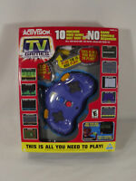 Activision 10  TV Games - Plug n Play  Video Game System Vintage NEW
