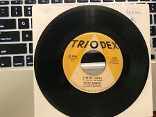 TEEN 45 RPM RECORD -CATHY CARROLL - TRIODE 110
