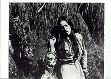 Olivia Hussey Actress Turkey Shoot Vintage Publicity Photograph 10 x 8