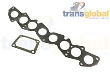 Land Rover Series 2 3 2¼ Petrol Inlet and Exhaust Manifold Gasket Set - Bearmach