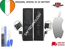 For Apple iPhone 5S 5C Original Battery Replacement New 1560mAh 3.8V