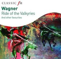 Wagner / Solti,Georg - Wagner: The Ride of the Valkyries [New CD]