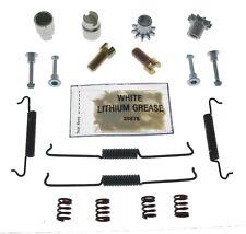 Parking Brake Hardware Kit Carlson 17467