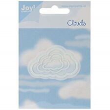 Joy Crafts CLOUDS Die Cutter