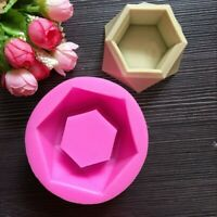 Household Aromatherapy Candle Mold Silicone Candle Mold Candle Making Supplies