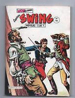 CAPTAIN SWING n°155 - Mon Journal 1979 - Très Bel état