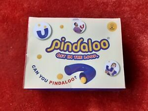 Pindaloo Ball and Cup Game Outdoor New Sealed