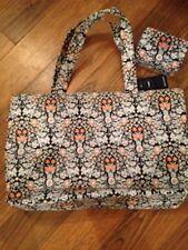 John Lewis Make Daisy Chain Tote Shopping Sewing Knitting Beach Bag Tin
