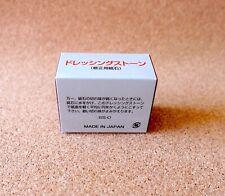 Naniwa Chosera Dressing Nagura Stone  A-206, 600 Grit