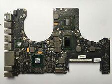 Macbook Pro 15 Late 2011 A1286 - Logic Board CPU 2.2GHz i7 GPU HD 6750M 512 MB