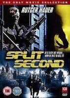 Dividido Segunda DVD Nuevo DVD (101FILMS172)