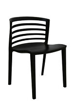 Brand New plastic outdoor chair for Home, Garden, Cafe and Restaurant
