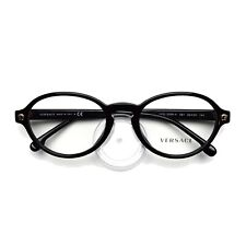 VERSACE Eyeglasses frame 3259A GB1 Black 52-20-140 without case