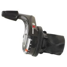SRAM X0 Shifter - Grip Shift - 9 Speed Rear 1:1