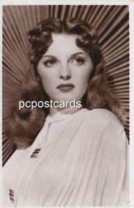 Julie London - Real Photo Postcard - Picturegoer No. W805