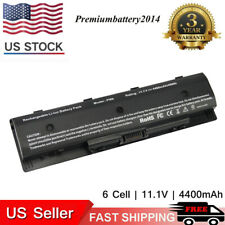 Pi06 Battery for HP Pavilion 14 15 17 NoteBook PC 15-E 17-E HSTNN-YB40 6 Cell