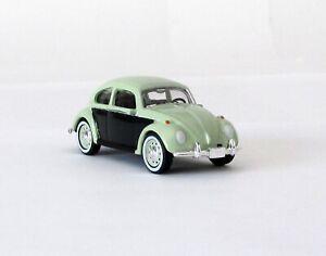 Volkswagen Classic Beetle Greenlight NEAR MINT