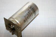 Grundig Elyt  350/385V - Grundig Stereomeister 35