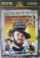 Le Bon, La Brute Et Le Truand - DVD
