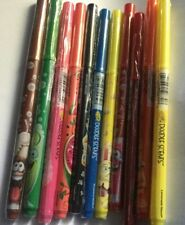 New Set of 11 Different Crayola Doodle Scents