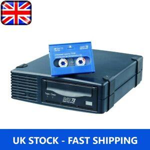 HP StorageWorks DAT 72 SCSI External Tape Drive / Digital Data Storage DW010