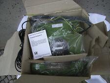 Altes Telefon POST grün FeTAp 791-1 original Karton OVP unausgepackt