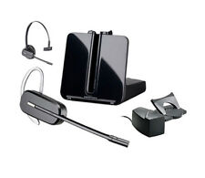 Plantronics CS540 Wireless Headset System + HL10 Lifter