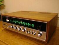 Vintage Sansui 2000 2000a  2000x  3000 3000a receiver front panel LED lamps.