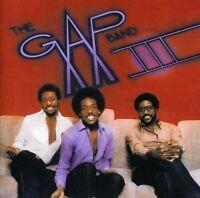 The Gap Band - III [New CD]
