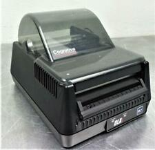 Cognitive DBD422485G1E DLXi Thermal Label Printer