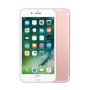 Apple iPhone 7 Plus 128GB Unlocked Smartphone