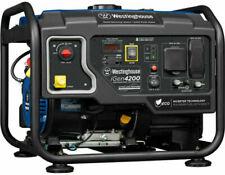 Westinghouse iGen4200 Outdoor Power Equipment Generator