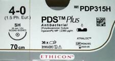 PDS 4-0 PDP315H  CE-WARE NEU+OVP - Verfallsdatum 05/2023 - Consegna in Italia