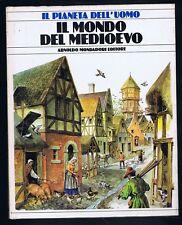 Laura CONTI – Il mondo nel medioevo, 1976