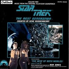 Star Trek - The Next Generation: Music From The Original Television Soundtrack,