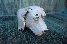 Choose Qty = DOG Head Yellow LAB Labrador Knob =Shabby Chic= Cabinet Drawer Pull