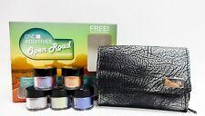 CND Creative Nail  Additives Spring OPEN ROAD Nail Art Kit