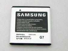 Originale Batterie G7  pour SAMSUNG GT-i9000 / Galaxy 1500 mAh