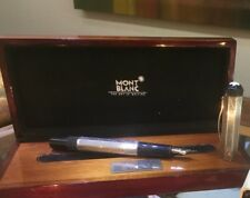 Montblanc Lorenzo de'Medici fountain pen