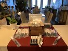 Cutco Ultimate Set +12 Table Knives Classic  Brand New  *FREE and FAST SHIPPING*