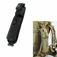 Shoulder Strap Bag Tactical Molle Pouch Backpack Accessory Hunting Pouch Tool